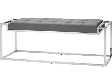 Nuevo Living Step Accent Bench NUESTEPOCCASIONALBENCHL48