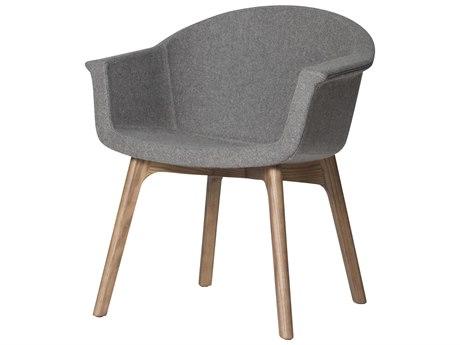 Nuevo Living Vitale Dining Arm Chair