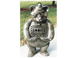 Chimenea Sculpture Bear