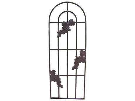 Oakland Living Vineyards Cast Iron Grape Trellis