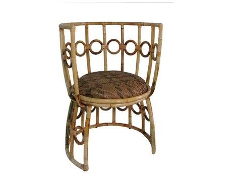 Oggetti Ito Kish Julia Rattan Accent Chair OGG94IKJUL002