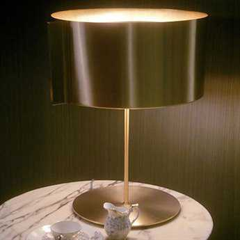 Oluce Switch Table Lamps Modern Lamp OE206OR