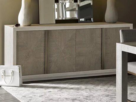 Universal Furniture Modern Quartz / Bronze Buffet (OPEN BOX) OBX643779OPENBOX