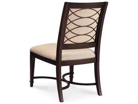 A.R.T. Furniture Intrigue Upholstered Dining Side Chair (Sold in 2) (OPEN BOX) OBX1612062636OPENBOX