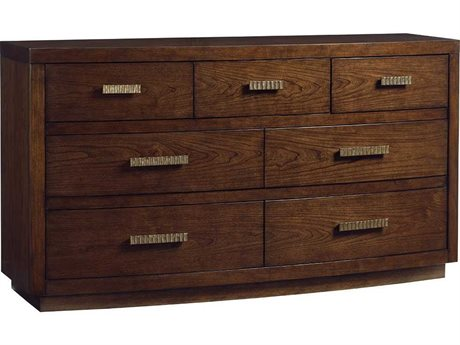 Lexington Laurel Canyon Radcliffe Seven-Drawer Double Dresser (OPEN BOX) OBX721233OPENBOX