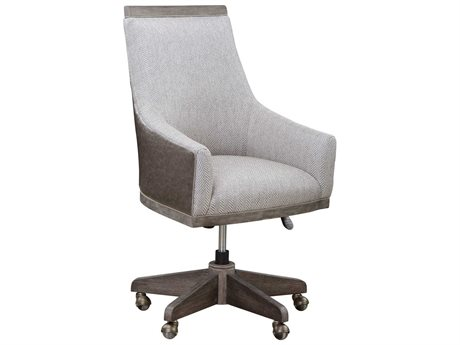 A.R.T Furniture Geode Kona Gem Executive Desk Chair (OPEN BOX) OBX2388352303OPENBOX