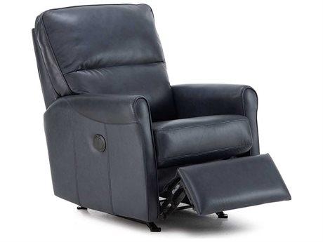 Palliser Pinecrest Midnight Wallhugger Recliner Chair (OPEN BOX) OBX4230635OPENBOX