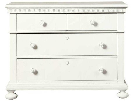 Stone & Leigh Smiling Hill Marshmallow Single Dresser (OPEN BOX)