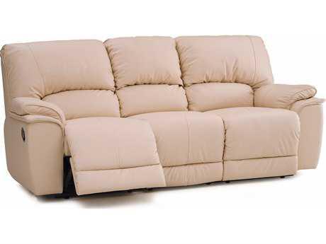 Palliser Dallin Powered Recliner Sofa