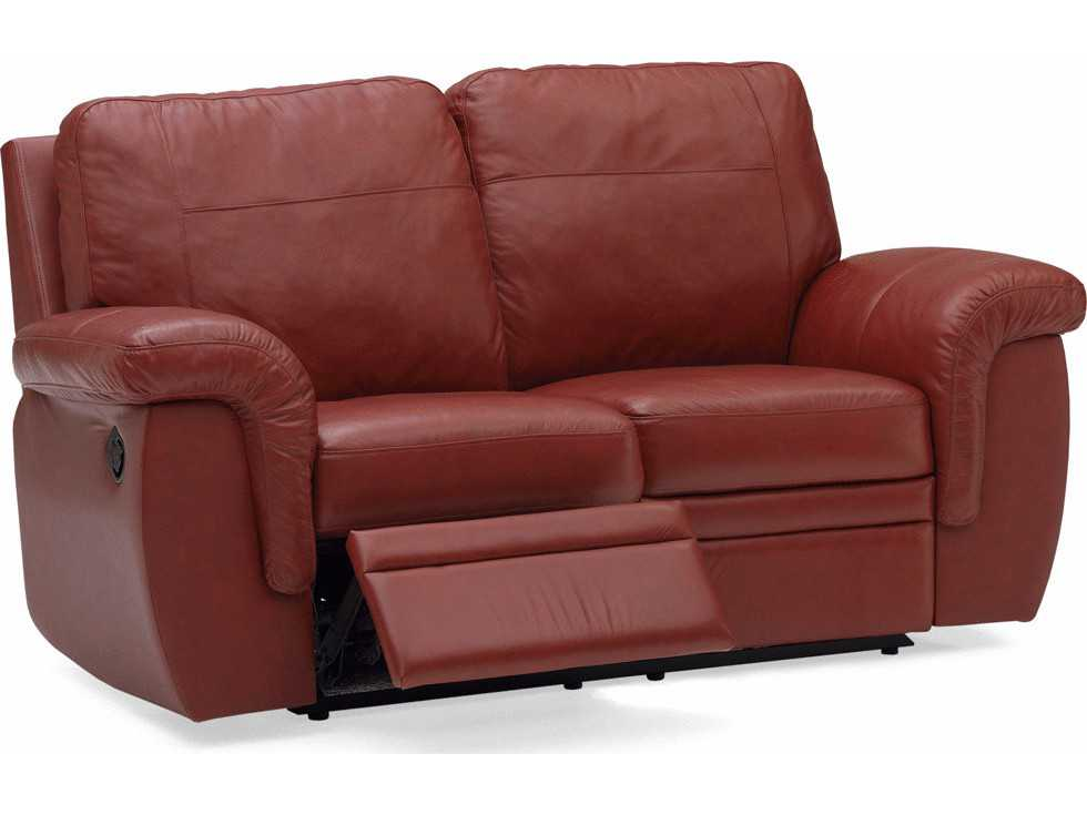 Palliser Brunswick Powered Loveseat Pl4062063