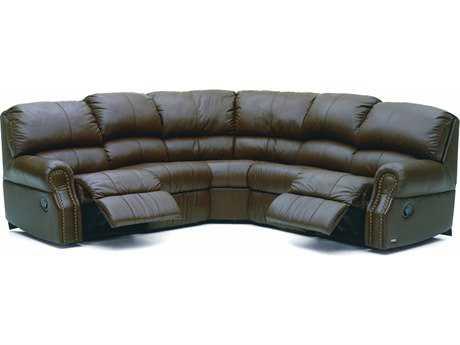 Palliser Charleston Motion Sectional Sofa