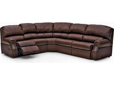 Palliser Charleston Powered Motion Sectional Sofa