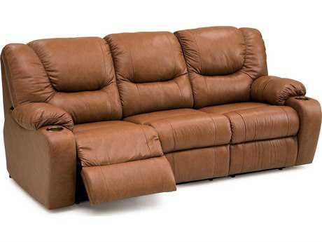 Palliser Dugan Powered Recliner Sofa PL4101261