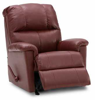Palliser Gilmore Powered Wallhugger Recliner Chair PL4314331