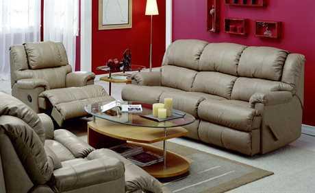 Palliser Harlow Living Room Set PL41110SET1