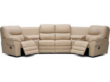 Palliser Divo Motion Home Theater Sectional Sofa PL41045MO1