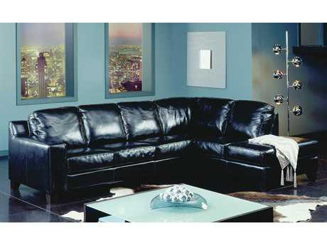 Palliser Reed Sectional Sofa
