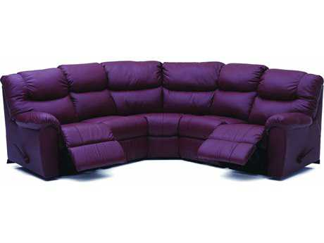 Palliser Regent Powered Motion Sectional Sofa