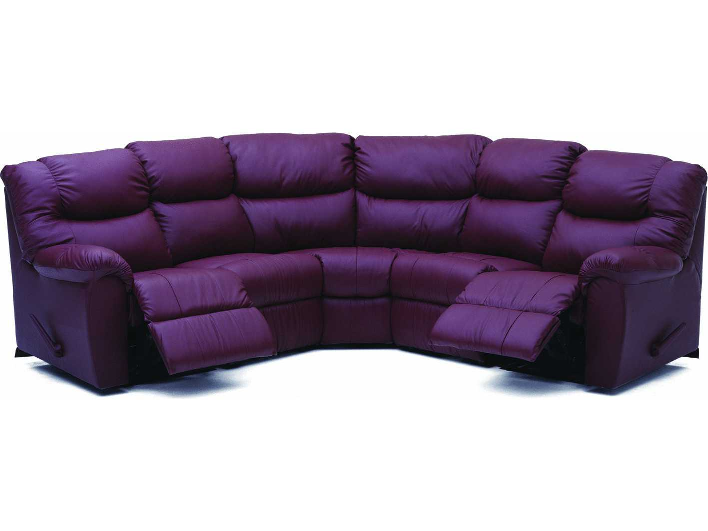 Motion Sectional Sofa