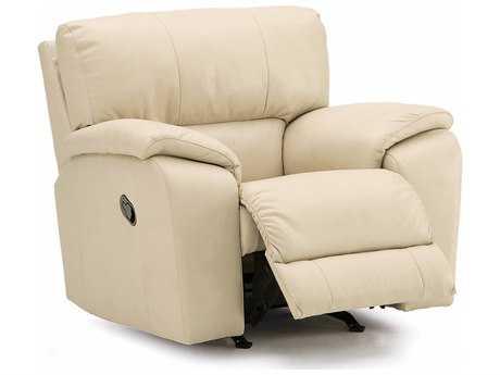 Palliser Shields Swivel Rocker Recliner Chair PL4107733
