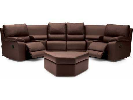 Palliser Shields Motion Home Theater Sectional Sofa PL41077MO3