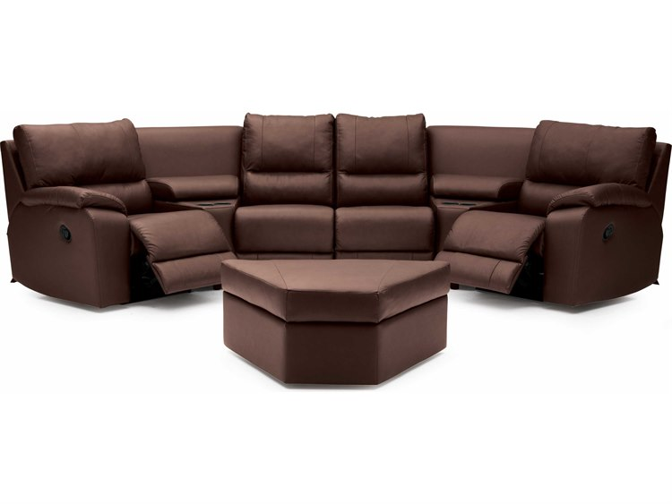 Palliser Shields Motion Home Theater Sectional Sofa 41077 Mo3