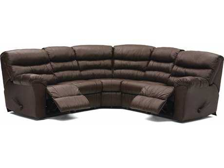 Palliser Durant Motion Sectional Sofa PL41098MO1