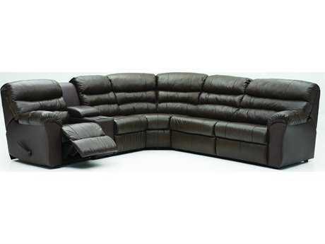 Palliser Durant Powered Motion Sectional Sofa