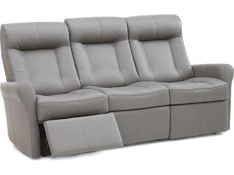 Palliser Yellowstone II Powered Recliner Sofa
