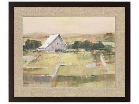 Paragon Harper ''Rural Sunset II'' Wall Art