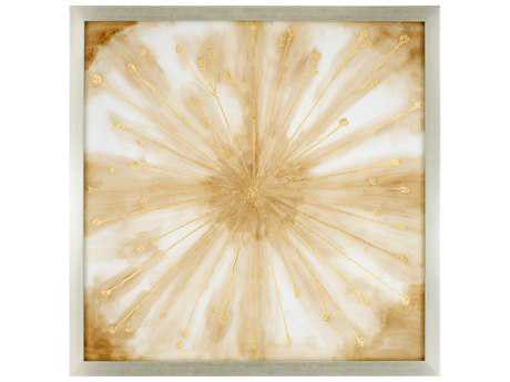 Paragon Jardine ''Starburst'' Wall Art