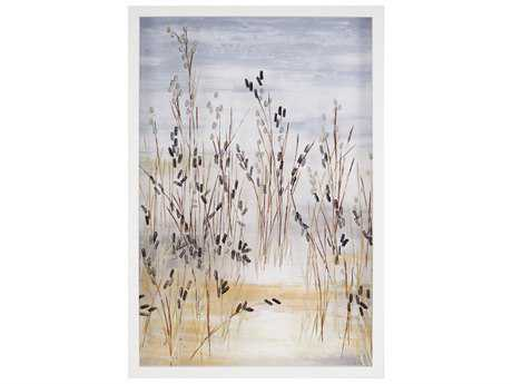 Paragon Jardine ''Beachgrasses'' Wall Art