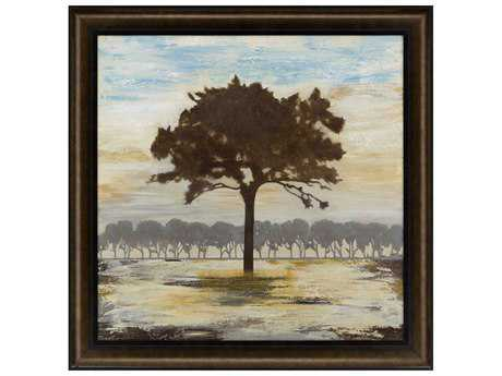 Paragon Kinder Harris Jardine Lovely Little Tree Painting