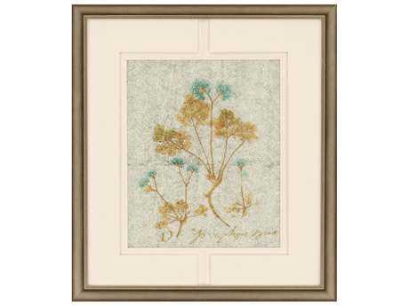 Paragon Kinder Harris Jardine Botanicals III Painting