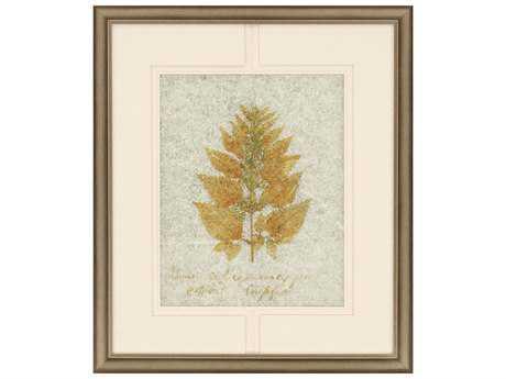 Paragon Kinder Harris Jardine Botanicals IV Painting