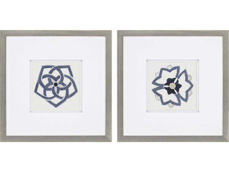 Paragon Kh Studio Wall Decor (Set of 2)