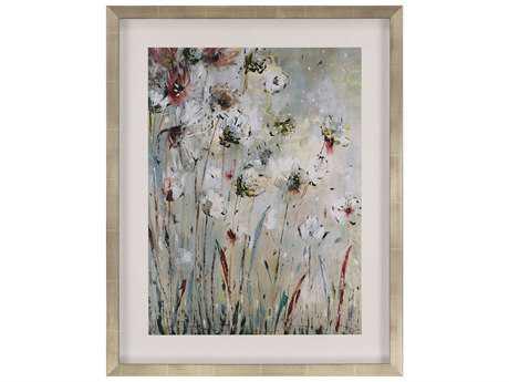Paragon Martin ''Night Flowers'' Wall Art PAD3852