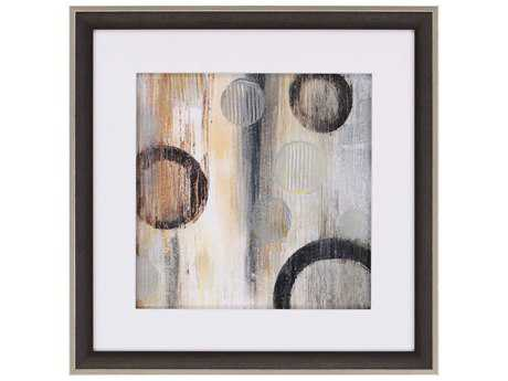 Paragon Orlov Abstraction II Giclee Painting