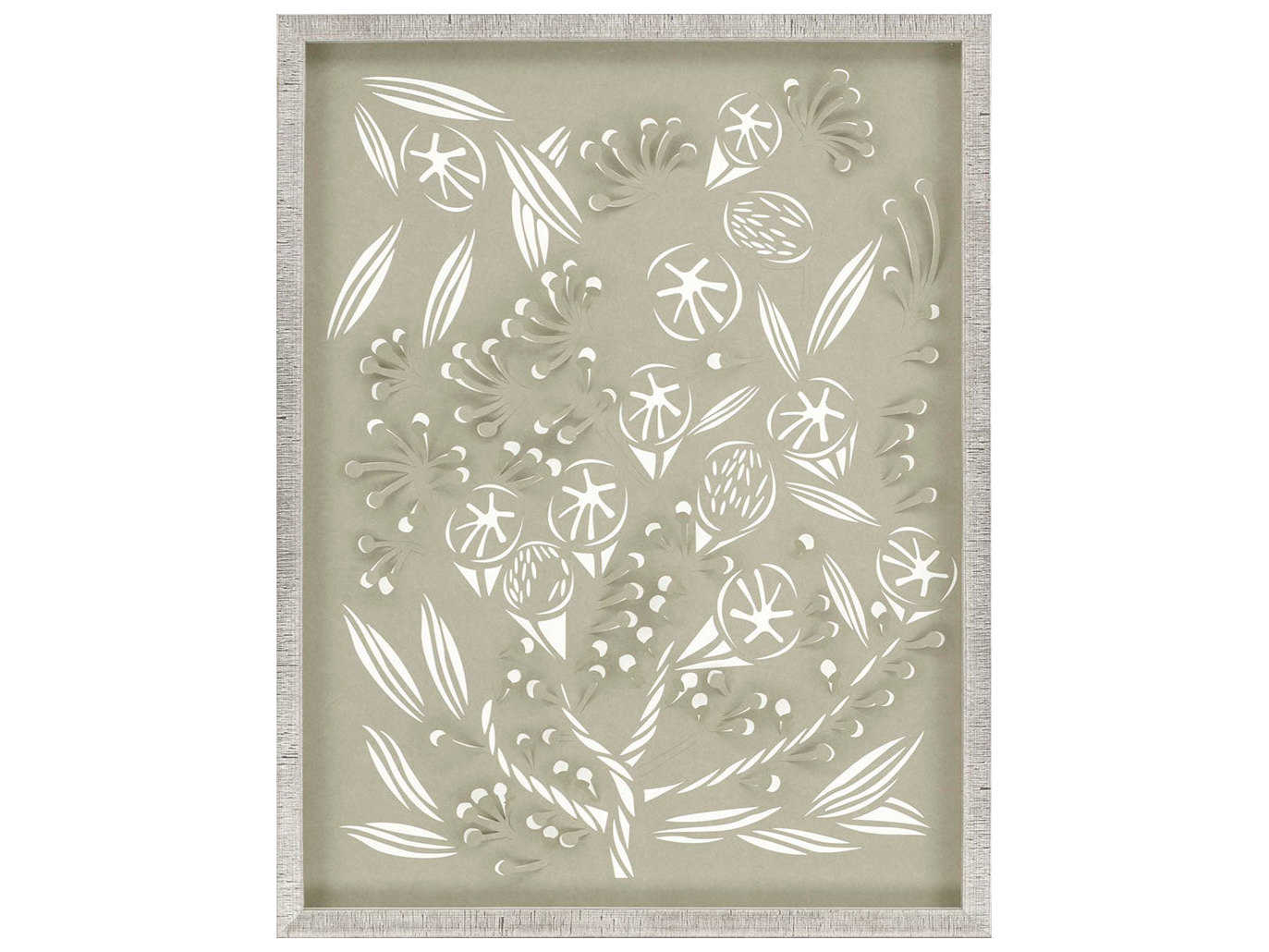 Paragon Wall Decor Pad9566