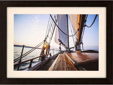 Paragon Sports Sag Harbor Sail-6 Canvas Wall Art