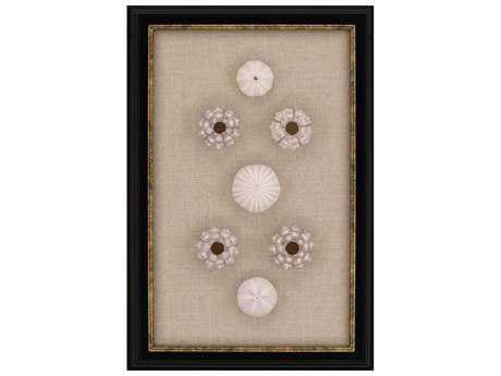 Paragon Unknown ''Sea Urchin Sputnik'' Wall Art PAD3756