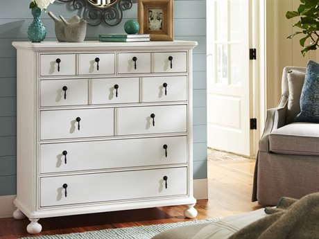 Paula Deen Home Cottage Bluff Six-Drawers Chest of Drawers