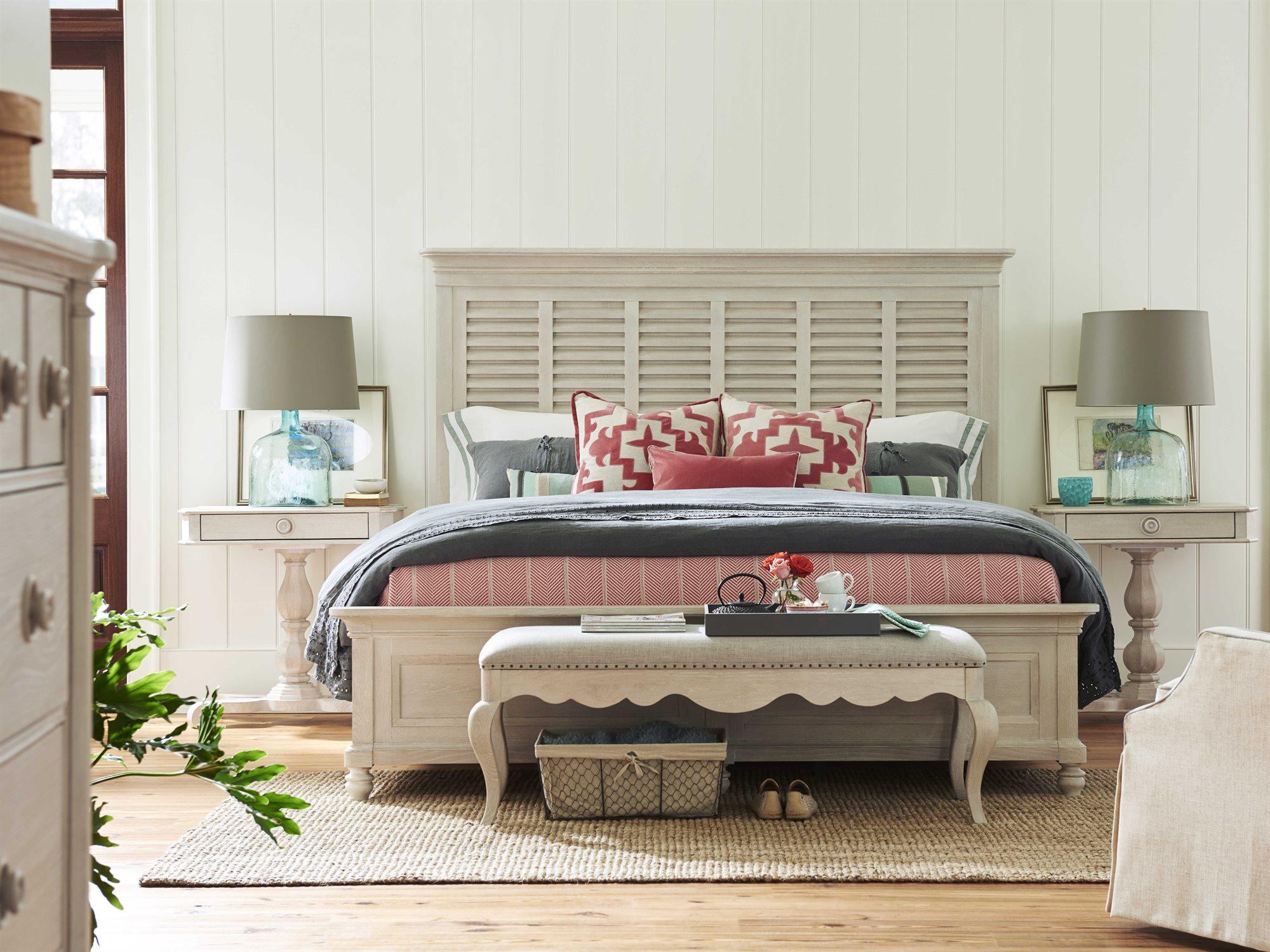 Paula Deen Home Cottage Bedroom Set | PDH795210BSET