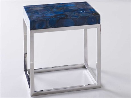 Phillips Collection Natural 22'' Wide Square End Table