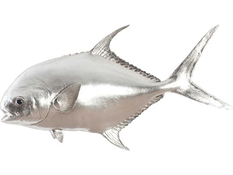 Phillips Collection Fish 3D Wall Art PHCPH66836