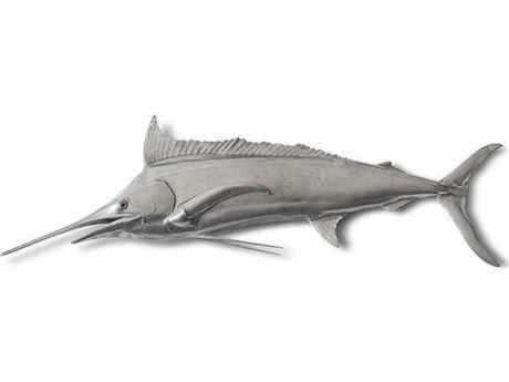 Phillips Collection Fish 3D Wall Art PHCPH67450