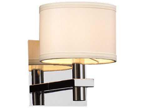 PLC Lighting Concerto Polished Chrome Vanity Light PLC581PC