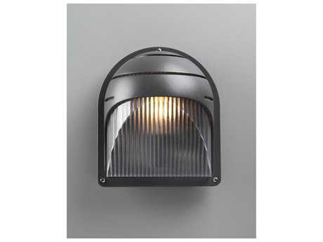 PLC Lighting Delphi Bronze Incandescent Outdoor Wall Light (Sold in 3)
