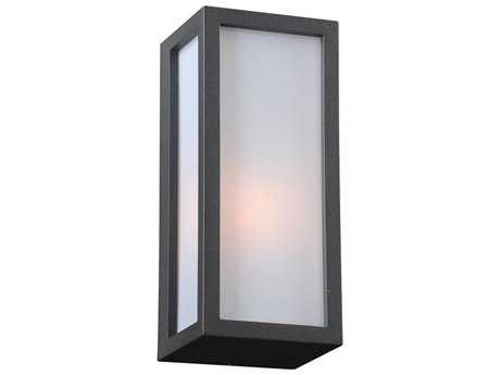 PLC Lighting Dorato Bronze Incandescent Outdoor Wall Light (Sold in 2) PLC2240BZ