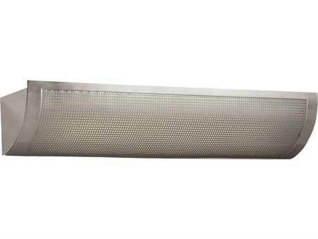 PLC Lighting Girasole Satin Nickel 49'' Wide Vanity Light PLC1662SN